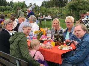 Östrabokoloniträdgård sensommarfest 2017-3