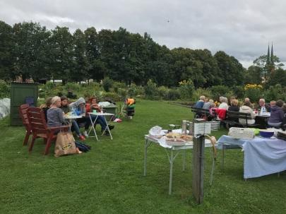 Östrabokoloniträdgård sensommarfest 2017-6